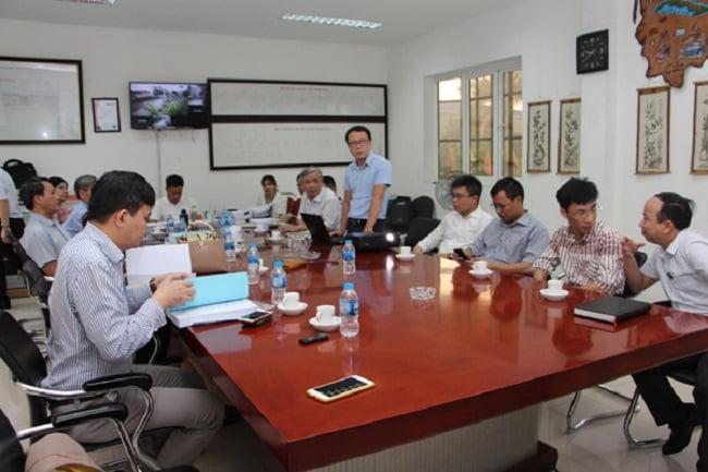 Tiên phong ứng dụng công nghệ vật liệu trong công nghiệp bao bì tại Công ty CP Giấy Vạn Điểm