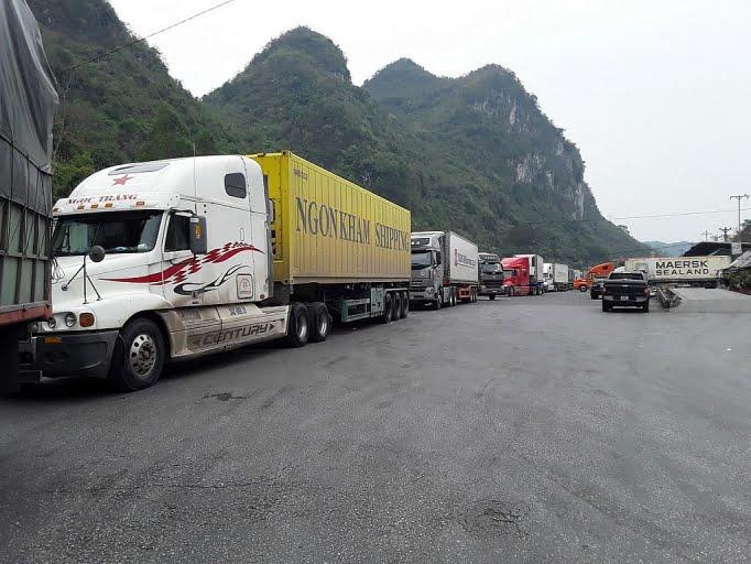 Dịch bệnh được kiểm soát, xuất khẩu sang Trung Quốc khởi sắc trở lại