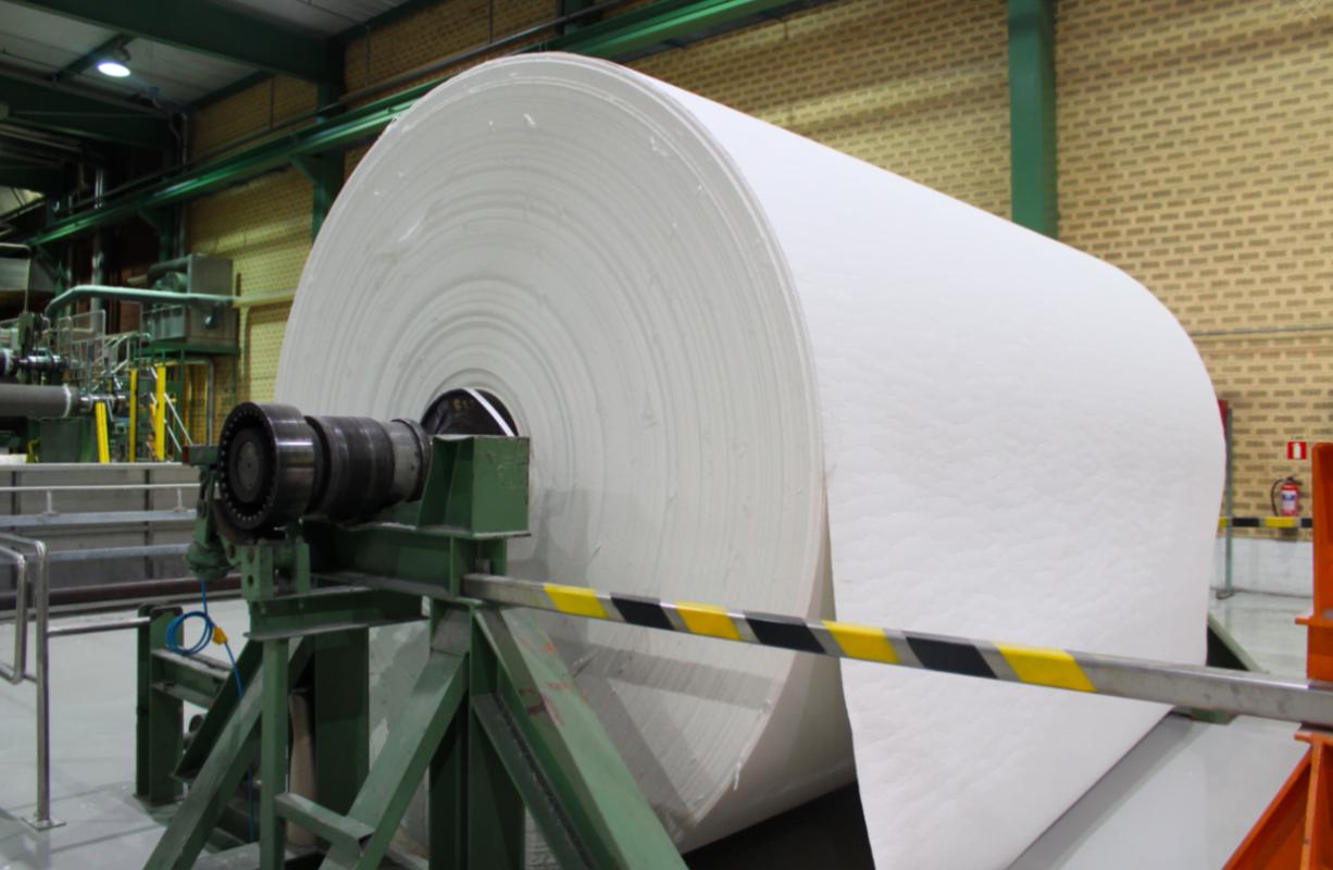 AF & PA công bố khảo sát hàng năm về công suất giấy, bìa và bột giấy