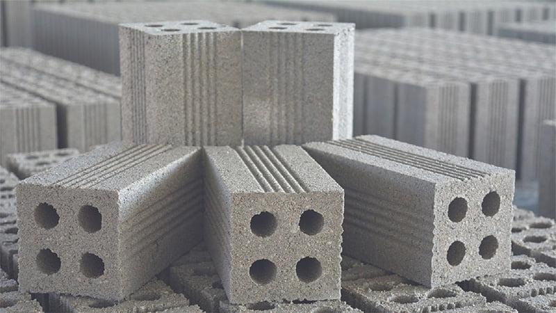 Nghiên cứu chế tạo gạch không nung từ nguồn chất thải rắn vô cơ trong công nghiệp sản xuất bột giấy và giấy