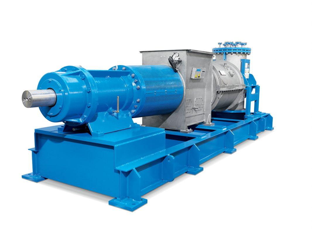 Andritz hỗ trợ kỹ thuật từ xa khởi chạy dây chuyền TMP tại nhà máy Volga Pulp and Paper Mill