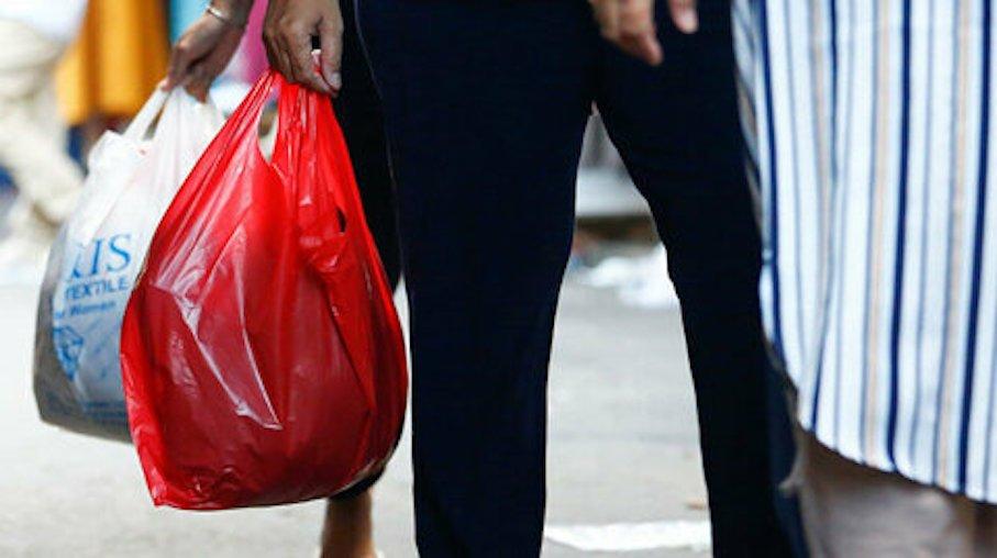 Jakarta Indonesia cấm túi nilon sử dụng một lần từ ngày 1 tháng 7