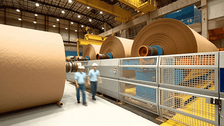 Thông kê sản xuất, tiêu thụ giấy in-viết, bìa gấp hộp tại Mỹ tháng 5/2020