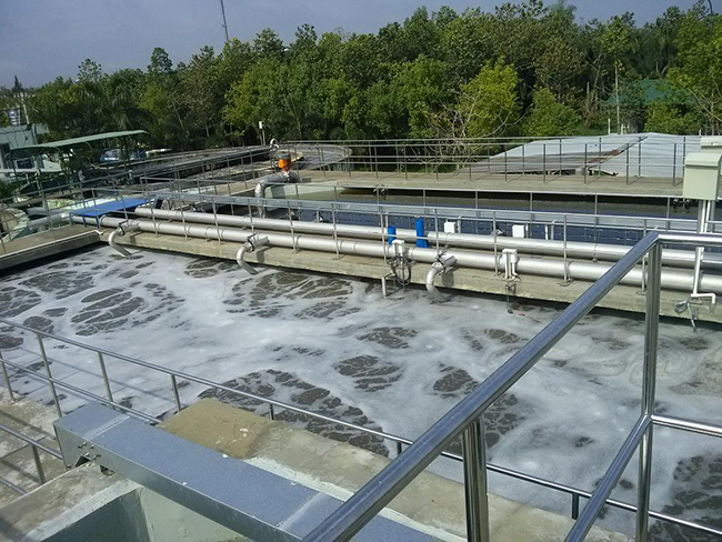 Lộ trình tăng mức phí bảo vệ môi trường với nước thải công nghiệp