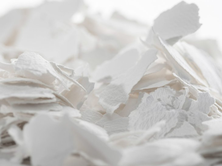 bột giấy châu Âu