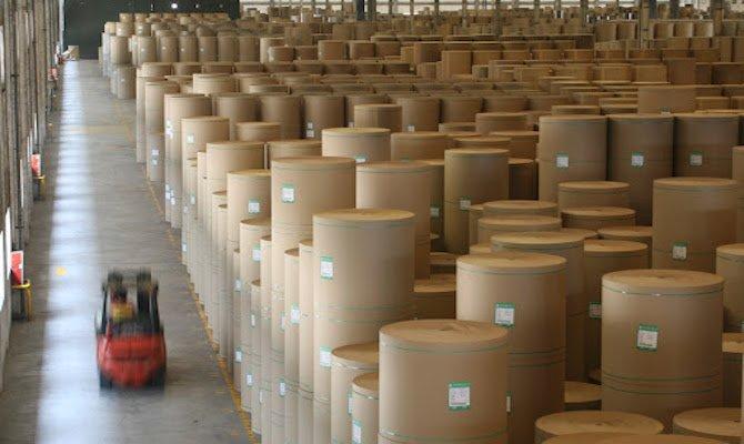 Tổng quan thị trường giấy Đông Nam Á quý II/2020