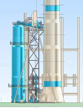 Valmet nâng cấp công nghệ sản xuất bột giấy cho PT. TEL ở Indonesia