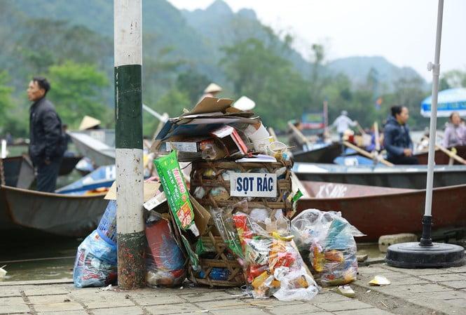 Đề xuất dân bán rác thải, công ty thu gom trả tiền