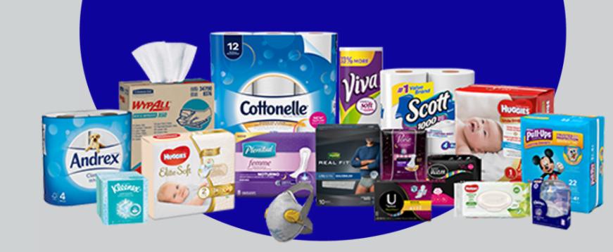 Kimberly-Clark hoàn tất mua lại Công ty Softex, Indonesia