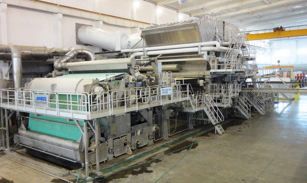 Tập đoàn Hwagain của Trung Quốc mua lại nhà máy ở Quảng Tây, mở rộng công suất lên tới 600.000 tấn/năm