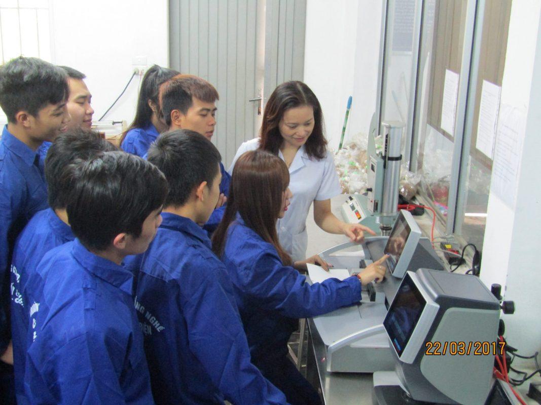 Đào tạo nhân lực chất lượng cao cho ngành giấy đáp ứng yêu cầu thời kỳ cách mạng công nghiệp 4.0