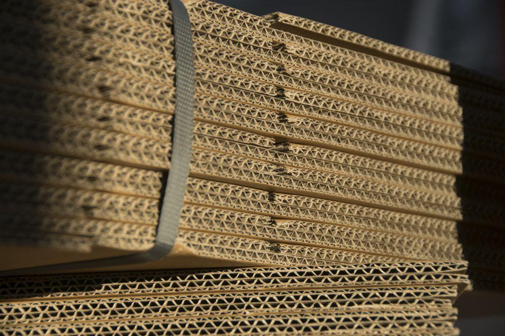 Các nhà sản xuất giấy in báo của Nga chuyển đổi sản xuất, nhắm tới thị trường Trung Quốc