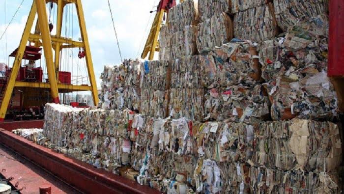 Về việc gia hạn Giấy xác nhận đủ điều kiện về bảo vệ môi trường trong nhập khẩu phế liệu làm nguyên liệu sản xuất
