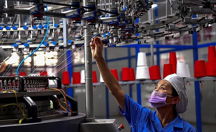 Hệ thống cảnh báo sớm được coi là lá chắn bảo vệ hàng hóa của Việt Nam trước các vụ kiện phòng vệ thương mại từ nước ngoài