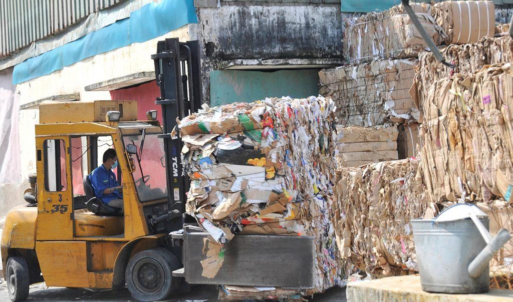 Những bất cập trong việc quy định chi tiết mã HS trong Giấy xác nhận nhập khẩu phế liệu làm nguyên liệu sản xuất