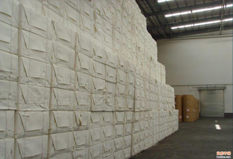 Giá bột BSK kỳ hạn giảm mạnh tại thị trường Trung Quốc
